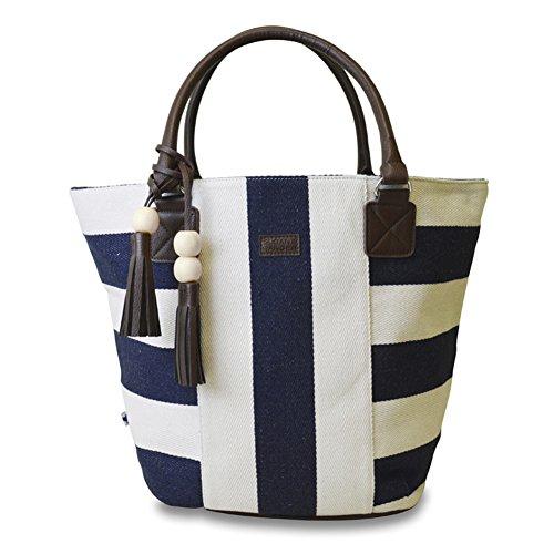 sloane-ranger-classic-navy-stripe-tassel-tote-bag-srtr209