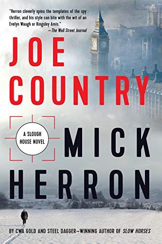 Joe Country (Slough House Book 6)