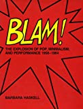 Blam, Barbara Haskell, 0393019357