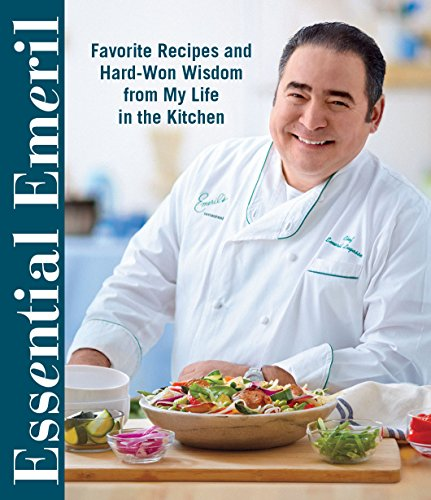 Essential Emeril Favorite Recipes Hard Won ebook
