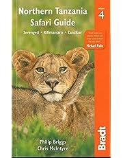 Northern Tanzania Safari Guide: Including Serengeti, Kilimanjaro, Zanzibar