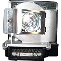 Diamond Lamp for MITSUBISHI XD221U Projector with a Osram bulb inside housing