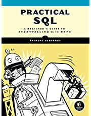 Practical SQL: A Beginner's Guide to Storytelling with Data
