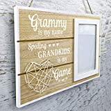 GIFTAGIRL Grammy Gift for Grandma - Grammy Gifts