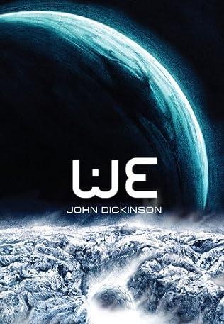 book cover of W.E.