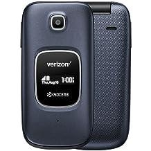 Kyocera Cadence LTE S2720 Verizon Wireless Flip Phone (Certified Refurbished)