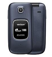Kyocera Cadence S2720 (Verizon) (Blue) (Certified Refurbished)
