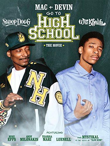 6:30 - Snoop Dogg & Wiz Khalifa - Mac and Devin …