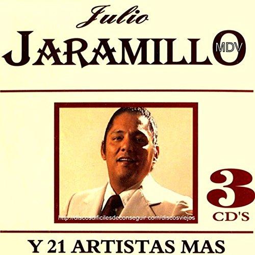 Julio Jaramillo Y 21 Artistas Mas