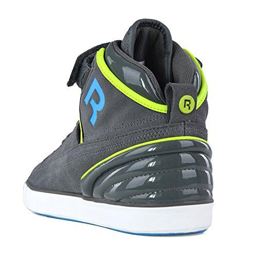 Reebok Classic SH Zealot Midium Herren Sneaker 42