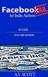 Facebook for indie authors (English Edition)