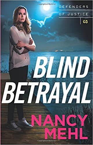 Image result for blind betrayal nancy mehl