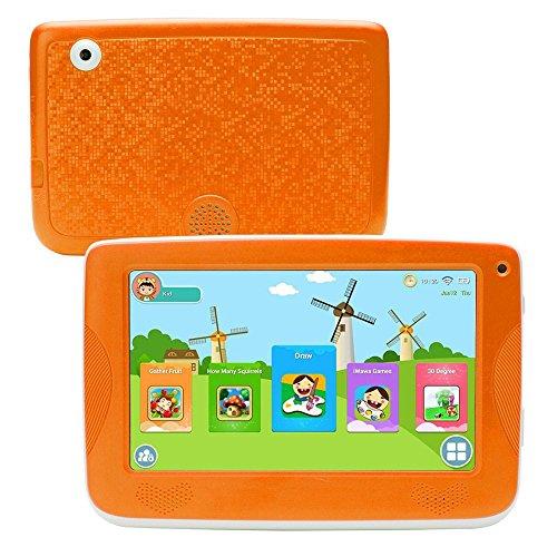 7 tablet quad core 8gb case - 5