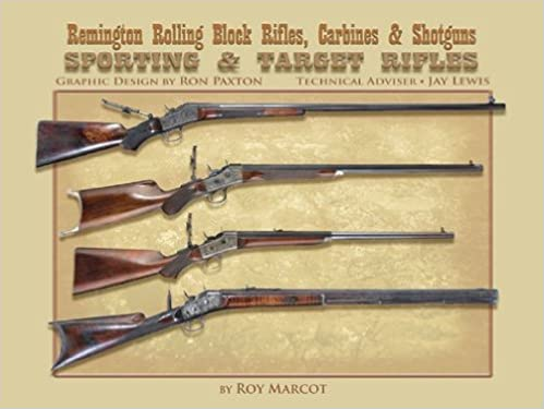 Remington Book For