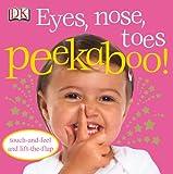 Eyes, Nose, Toes (Dk Peekaboo)