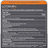 Lotrimin AF Cream for Athlete's