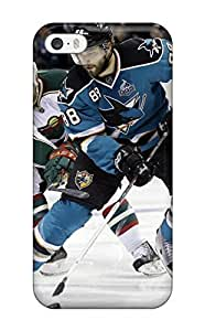Best san jose sharks hockey nhl (3) NHL Sports & Colleges fashionable Case For Iphone 6 4.7 Inch Cover 8388082K754872228