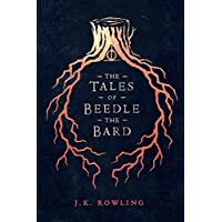 Deals on The Tales of Beedle the Bard Audible Book