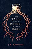 download ebook the tales of beedle the bard (hogwarts library book) pdf epub