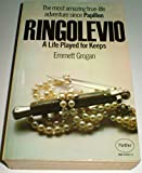 Front cover for the book Ringolevio: A Life Played for Keeps by Emmett Grogan