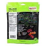 Yumearth YumEarth Hallween Limited Edition Organic Gummy Candy Snack Pack (Gummy Fruits)