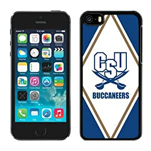 New Iphone 5c Case Ncaa Big South Conference Charleston Southern Buccaneers 5