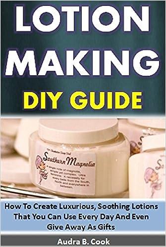 Ebook download making soap