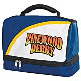 Revell Pinewood Derby Car Carrying Case