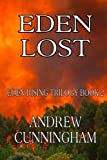 img - for Eden Lost (Eden Rising Series) (Volume 2) book / textbook / text book