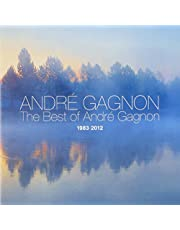 Andre Gagnon - Andre Gagnon Best (2CDS) [Japan LTD HQCD] VICP-75107