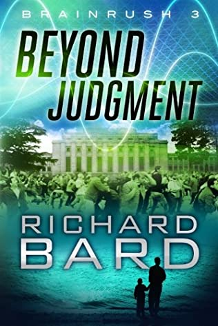 book cover of Beyond Judgment