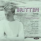 Britten: Complete Songs Vol 1