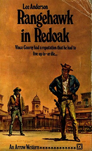 book cover of Rangehawk in Redoak