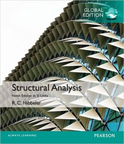 Structural Analysis, 9/E