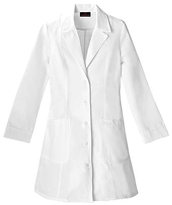 white lab coat amazon