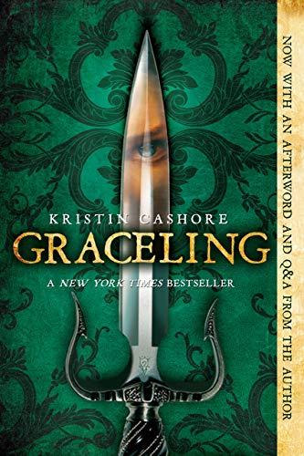 Graceling Series Pdf
