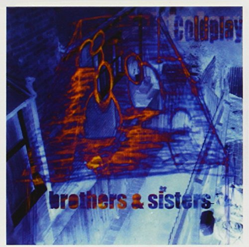 Coldplay - Brothers & Sisters (EP) - Zortam Music