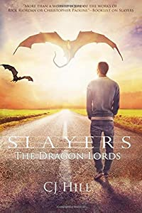 Slayers: The Dragon Lords