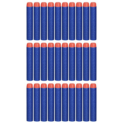: Official Nerf N-Strike Elite Series 30-Dart Refill