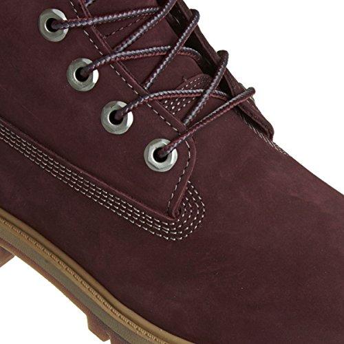 Bordeaux 6 D In Boots Timberland Premium qnzw4XqO