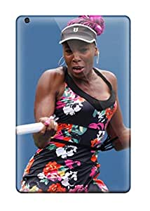Mini Scratch-proof Protection Case Cover For Ipad/ Hot Venus Williams Tennis Phone Case 7285554I44698296