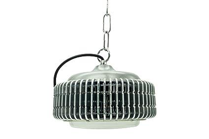 Bes 24956 lampada a sospensione led illuminazione industriale