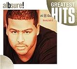 : Very Best of Al B Sure
