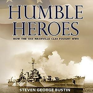 Humble Heroes Audiobook