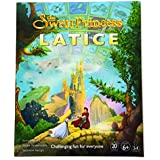 The Swan Princess Latice Strategy Cards Game