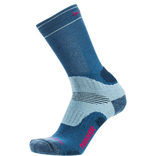 Womens Endurance Trekker Sock - 1