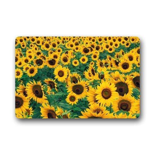 Sunflower Kitchen Rugs Amazon Com