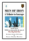 Men of Iron, Richard Alber Williams, 1465387870
