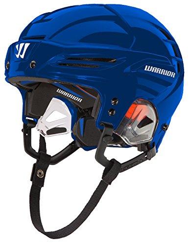 Warrior PX3H5 Ice Hockey Players Helmet, Royal, Large