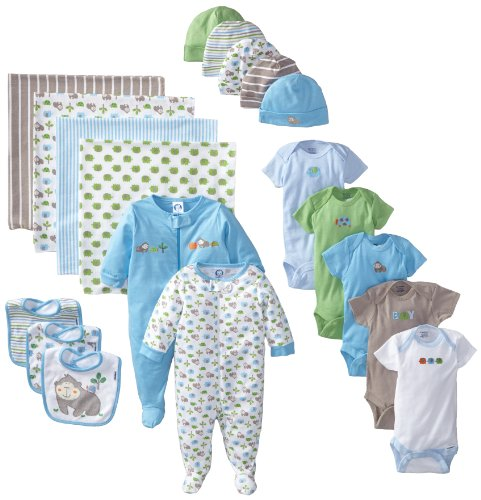 Baby Boy Gifts Uae : Gerber baby boys newborn piece essentials gift